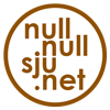logo for nullnullsju.net