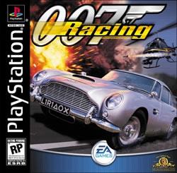 James Bond - 007 Racing