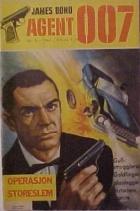 James Bond nr. 1 - 1965