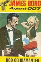 James Bond nr. 1 - 1967