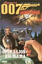 James Bond nr. 1 - 1979