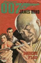 James Bond nr. 1 - 1980