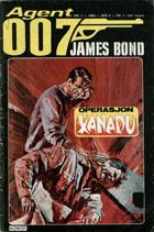 James Bond nr. 4 - 1983