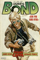 James Bond nr. 1 - 1987