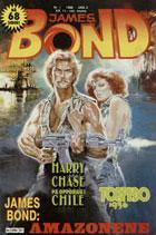 James Bond nr. 1 - 1988