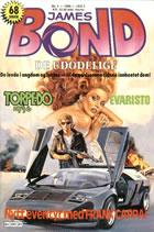 James Bond nr. 1 - 1989