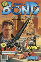 James Bond nr. 1 - 1990