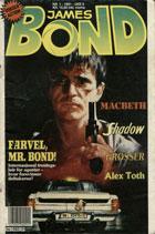 James Bond nr. 1 - 1991