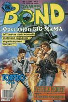 James Bond nr. 1 - 1992