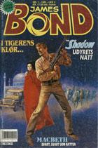 James Bond nr. 1 - 1993