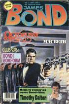 James Bond nr. 1 - 1994