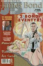 James Bond nr. 2 - 2000