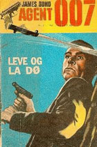James Bond nr. 2 - 1965