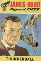 James Bond nr. 2 - 1966
