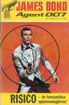 James Bond nr. 2 - 1967
