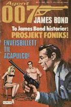 James Bond nr. 2 - 1980