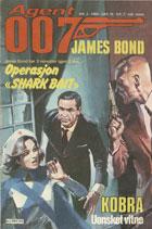 James Bond nr. 2 - 1983
