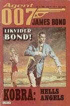 James Bond nr. 2 - 1984