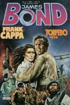 James Bond nr. 2 - 1987