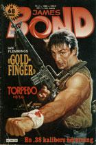 James Bond nr. 2 - 1988