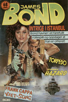 James Bond nr. 2 - 1989