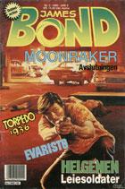 James Bond nr. 2 - 1990