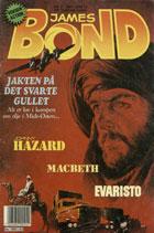 James Bond nr. 2 - 1991