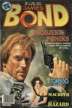 James Bond nr. 2 - 1992