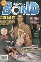 James Bond nr. 2 - 1993