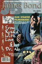 James Bond nr. 3 - 2000