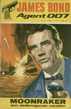 James Bond nr. 3 - 1966