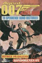James Bond nr. 3 - 1982
