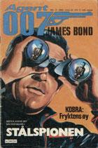 James Bond nr. 3 - 1983