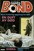 James Bond nr. 3 - 1985
