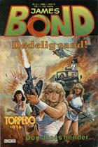 James Bond nr. 3 - 1988
