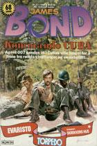 James Bond nr. 3 - 1989