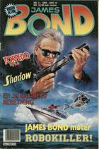James Bond nr. 3 - 1990