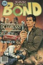James Bond nr. 3 - 1991