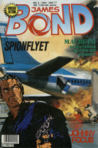 James Bond nr. 3 - 1993