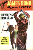 James Bond nr. 4 -1967