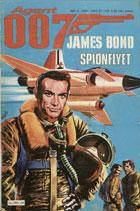 James Bond nr. 4 - 1980