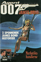 James Bond nr. 4 - 1982