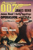 James Bond nr. 4 - 1984