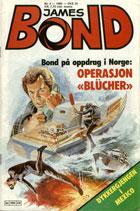 James Bond nr. 4 - 1985