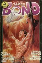 James Bond nr. 4 - 1987