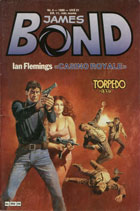 James Bond nr. 4 - 1988