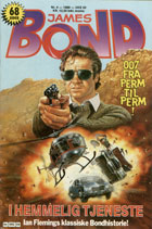 James Bond nr. 4 - 1989