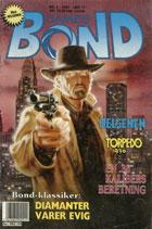 James Bond nr. 4 - 1990