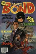 James Bond nr. 4 - 1991