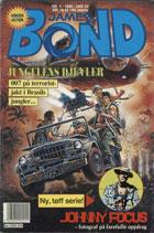 James Bond nr. 4 - 1992